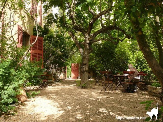Cezannes Atelier