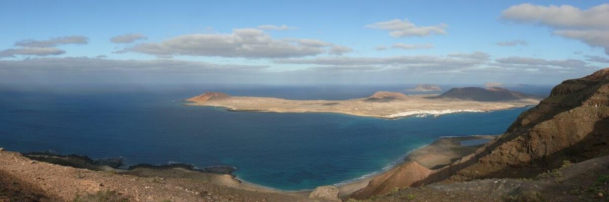 Nachlese Lanzarote - Hugin