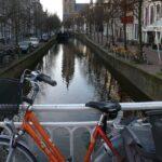 Eine Reise nach Delft …
