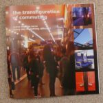 the transfiguration of commuting - das Buch