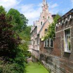 Belgien: Sandwürmer, hohe Türme und ovale Gedanken