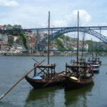 Von Porto nach Afife