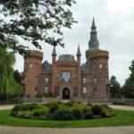 Stippvisite auf Schloss Moyland