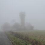 Billerbeck im Nebel