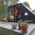 Tiny House in Dierkshorn